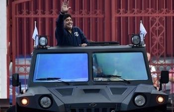 Tranh chấp tài sản của Maradona