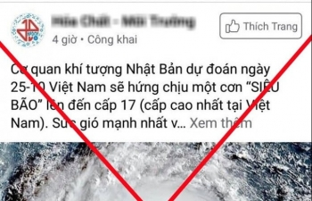 Việt Nam có số tài khoản bị Facebook xoá cao nhất thế giới