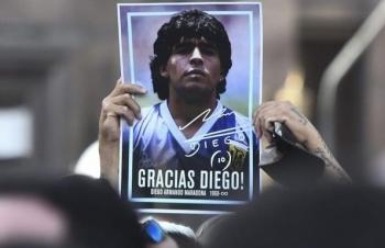 Những câu hỏi chưa có lời giải về cái chết của Maradona
