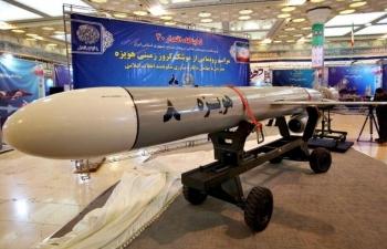 Mỹ trừng phạt công ty Nga, Trung Quốc làm ăn với Iran