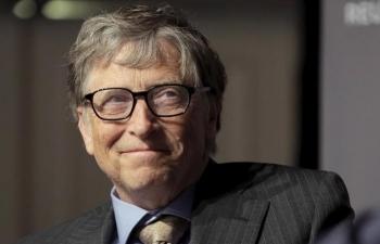 Bill Gates, Covid-19 và