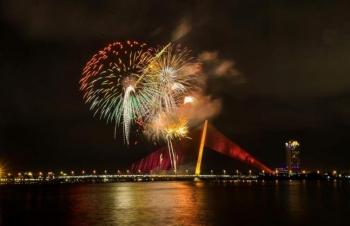 Từ năm 2021, người dân được bắn pháo hoa dịp lễ, tết, sinh nhật
