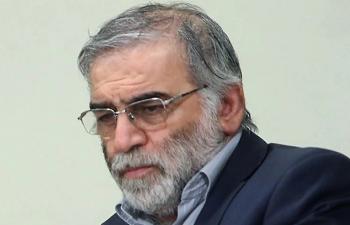 Lãnh đạo Iran tuyên bố đáp trả vụ ám sát chuyên gia hạt nhân