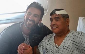Bác sĩ của Maradona: