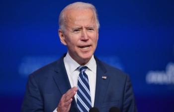 Tổng thống đắc cử Biden vẫn thắng ở Wisconsin, nhận tin tình báo từ 30/11