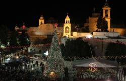 Đại sứ Palestine kể về Giáng sinh nơi Chúa Jesu sinh ra