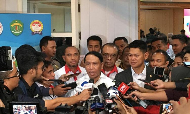 indonesia bi chi trich vi xep sau viet nam o sea games 2019