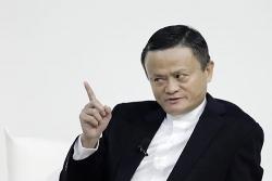 Bạn bè dồn dập gọi Jack Ma vay tiền