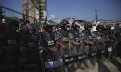 nepal bat 122 nguoi trung quoc