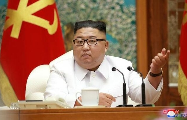 Kim Jong-un có thể đã tiêm vaccine Covid-19 Trung Quốc