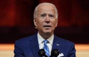 Biden trước sức ép cạnh tranh quân sự từ Trung Quốc