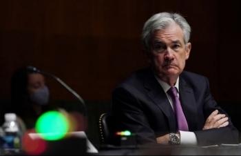 Chủ tịch Fed: Triển vọng kinh tế Mỹ
