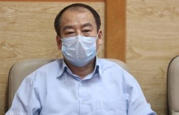 Ông Trần Đắc Phu: