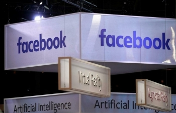Chính quyền Trump kiện Facebook