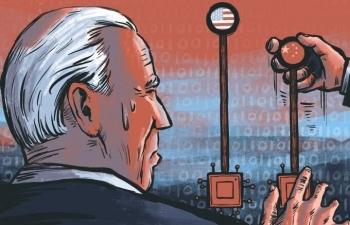 Chính sách của Biden với công nghệ Trung Quốc thế nào