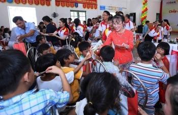 Bà Nguyễn Thị Phương Thảo được vinh danh nhân vật ảnh hưởng nhất châu Á trong công tác thiện nguyện