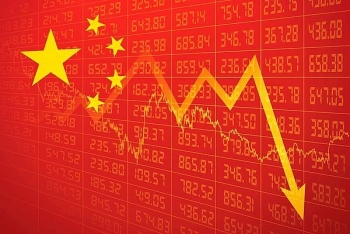 Trung Quốc lần đầu giảm phát kể từ năm 2009