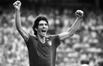 Huyền thoại Paolo Rossi qua đời