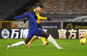 Chelsea và Man City đồng loạt gây thất vọng