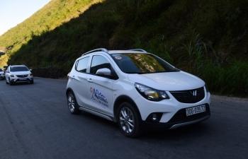 Mua VinFast Fadil trong tháng 12, nhận xe đầu năm 2021 vẫn được hỗ trợ 100% lệ phí trước bạ