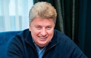 Tỷ phú Nga đột tử trong kỳ nghỉ Giáng sinh