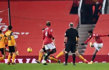 M.U lên nhì bảng, Arsenal thắng trận thứ hai liên tiếp