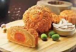 Phát hiện một cơ sở sản xuất bánh trung thu bẩn ở TP.HCM