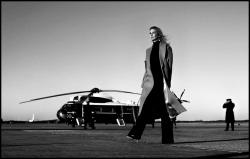 Đằng sau bức ảnh thời trang của Ivanka Trump