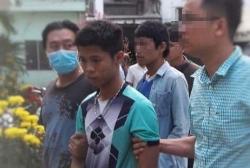Trắng đêm giao thừa truy bắt kẻ sát hại cả gia đình ở Sài Gòn