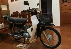 honda dream thai doi 1995 rao ban 450 trieu dong