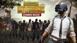 che do zombie da do bo pubg mobile