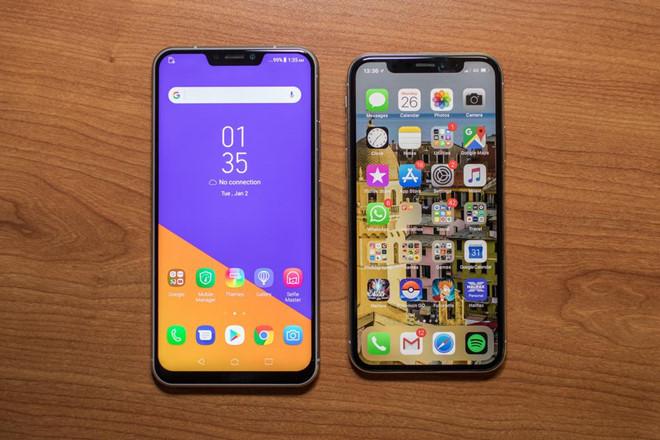 dung smartphone nam 2018 tot nhat nen lam quen voi tai tho