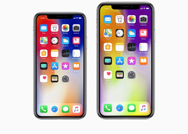 apple se ha gia iphone x moi de kich cau