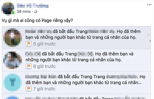 nguoi dung facebook nao loan vi fanpage moc len nhu nam