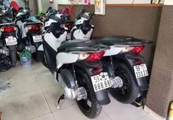 chi tiet 5 phien ban xe ga 2019 yamaha mio s gia chi 266 trieu dong