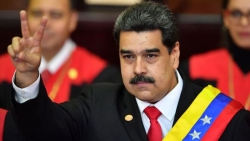 tong thong venezuela yeu cau toan bo noi cac tu chuc
