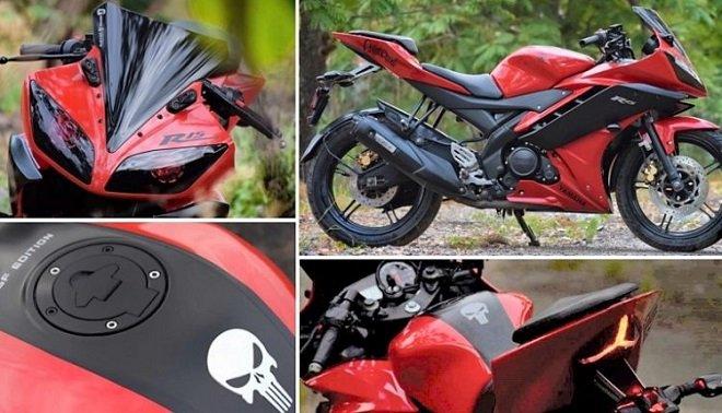 goi y kieu do danh cho biker so huu yamaha r15 v20