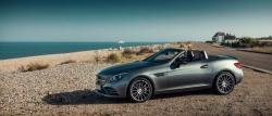 Tìm hiểu hệ thống đặt tên xe của Mercedes-Benz