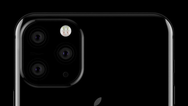 iphone 2019 se nang cap camera selfie manh me