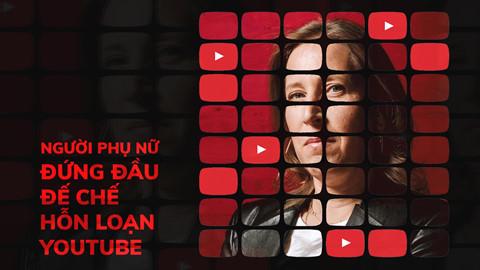 nguoi phu nu dung dau de che hon loan youtube