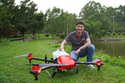 ong chu hang drone lon nhat trung quoc muon doi doi cho nong dan