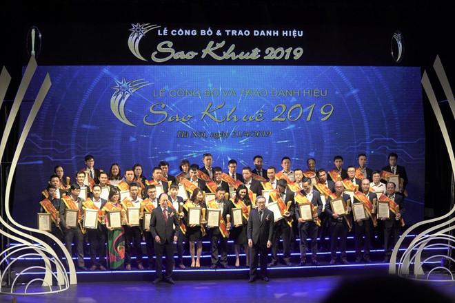 94 san pham dich vu cntt dat giai sao khue 2019