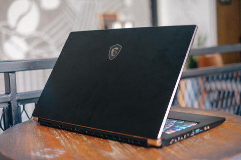 chi tiet msi gs75 steath co may gaming di dong 17 inch