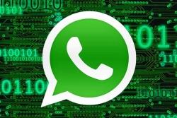 whatsapp bi hacker tan cong khuyen nguoi dung cap nhat ngay lap tuc