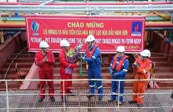 khai tu xang ron 95 chi ban xang sinh hoc khong nuoc nao lam the