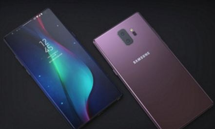 galaxy note9 dung chip exynos 9810 manh hon snapdragon 845