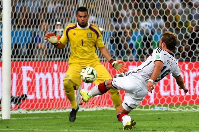 mario goetze tiet lo bi mat o tran chung ket world cup 2014