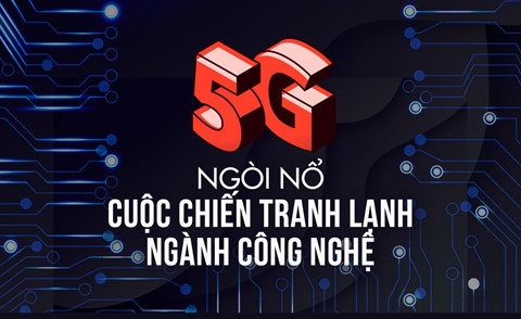 chien tranh 5g la ly do cho cu bung tay huy diet huawei