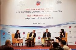 Làm thế nào để có thượng tôn pháp luật trên Biển Đông?
