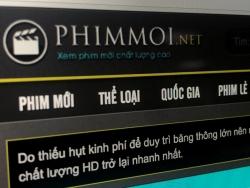 lam web phim lau kiem tien ty von 0 dong tai vn